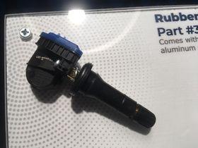 Schrader Unveils EZ-Sensor GO TPMS Sensor