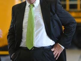 2014: Denis Gallagher, chairman and CEO of Student Transportation Inc., was named SBF's 47th...