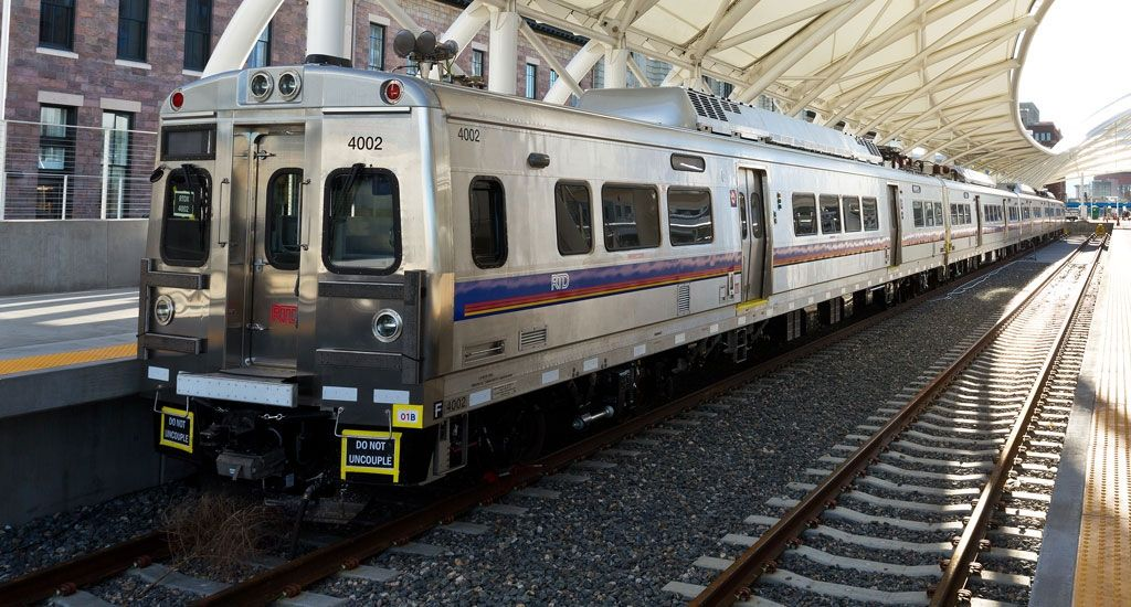 In total, 66 commuter rail cars have been purchased and will be cleaned, stored and maintained...