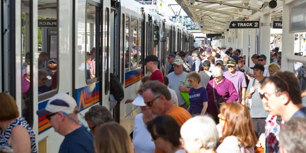 After many reports of declining ridership over the past few years, 2019 has been a year where...