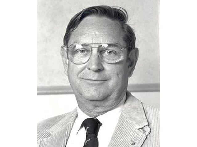 Trans/Air Co-Founder Dick Lehnert Passes