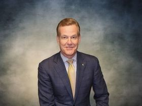 Dean Muglia Is the New CEO at Discount Tire