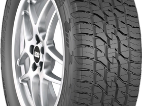Cooper Consumer Tires Win Good Design Honors