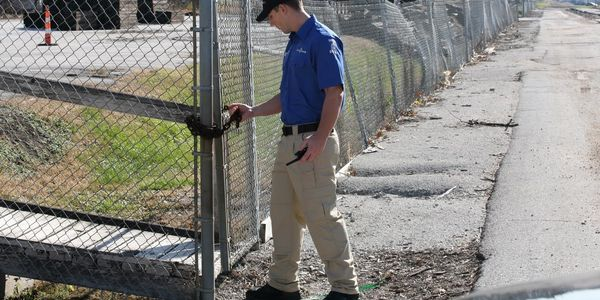 Signal 88 Security says hiring a security company that offers roving guards who check fences and...