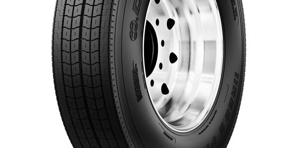 CMA says that with its shallow tread design, the added size in the Double Coin's FT115's daily...