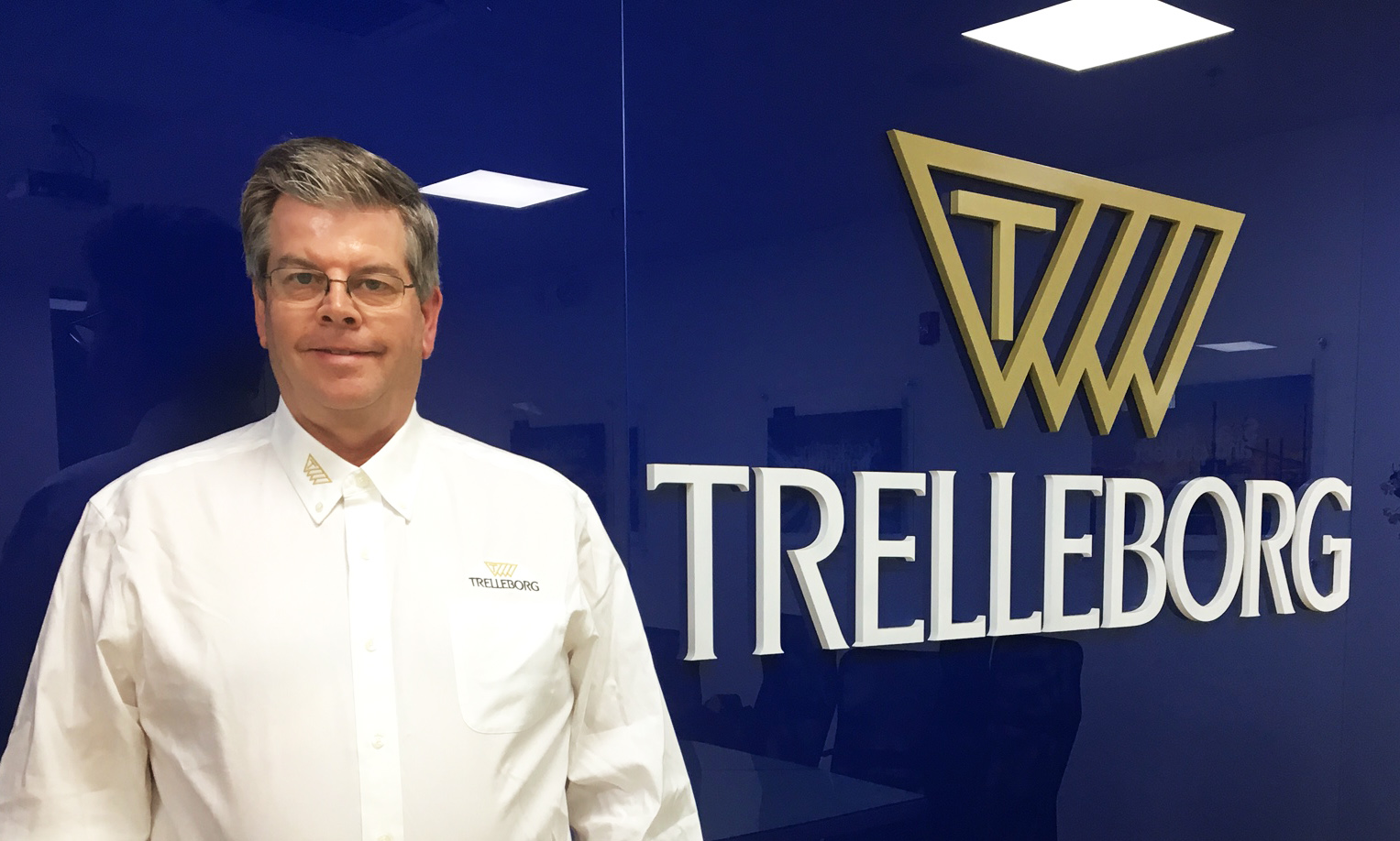 Trelleborg Has a New Midwest Sales Manager for Ag Tires