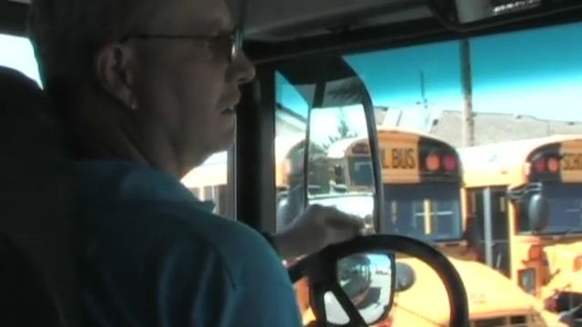 A Strong Showing of School Bus Skills