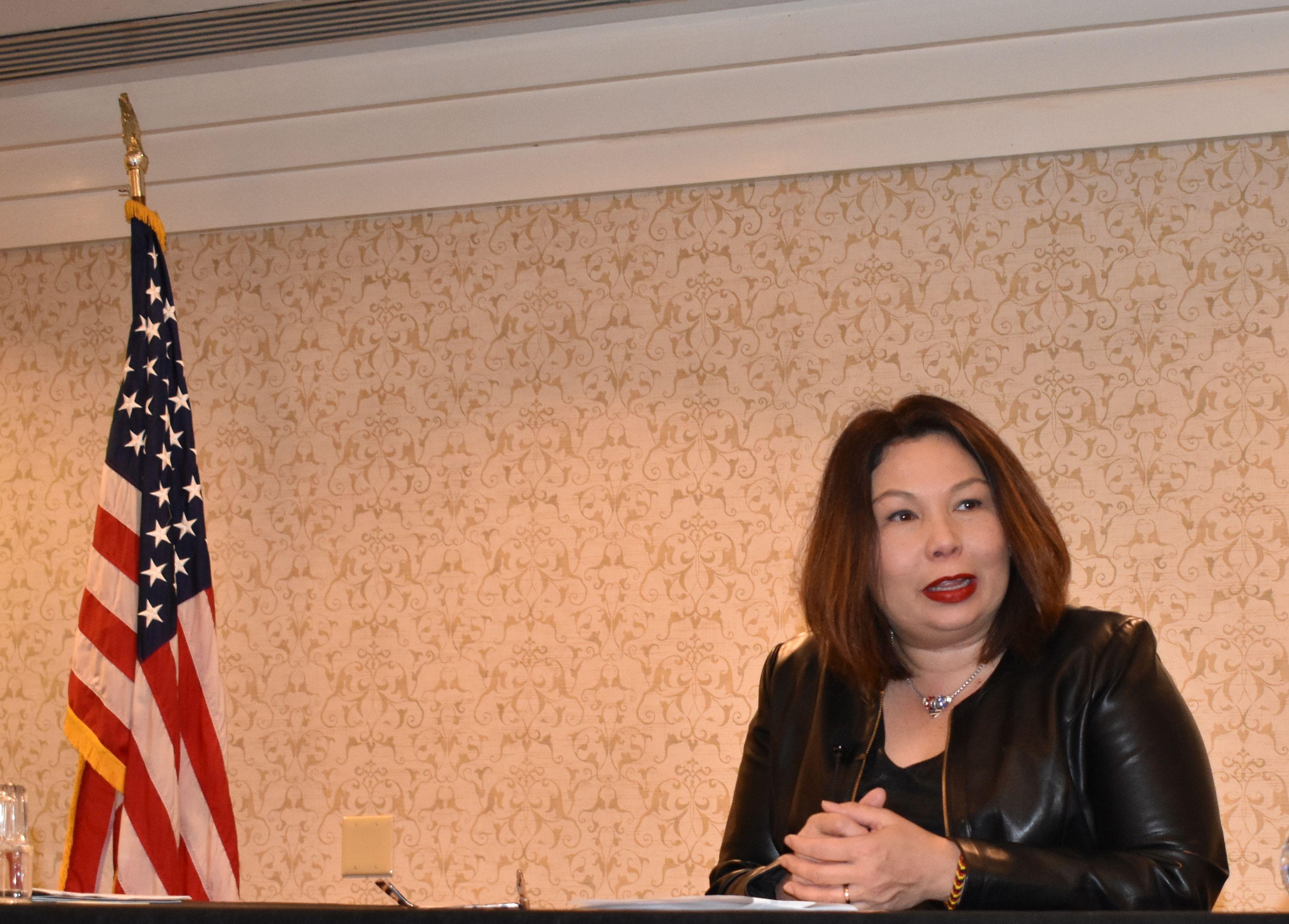 Driver Fitness, Fire Suppression Hot Topics at NASDPTS Conference