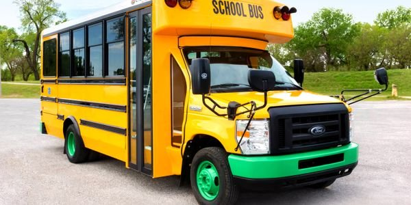 Collins Bus Corp.'s parent company, REV Group, sold its shuttle manufacturing businesses and is...