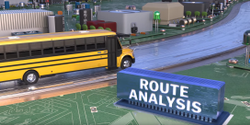 VIDEO: Thomas Built Buses -Electric Bus Authority