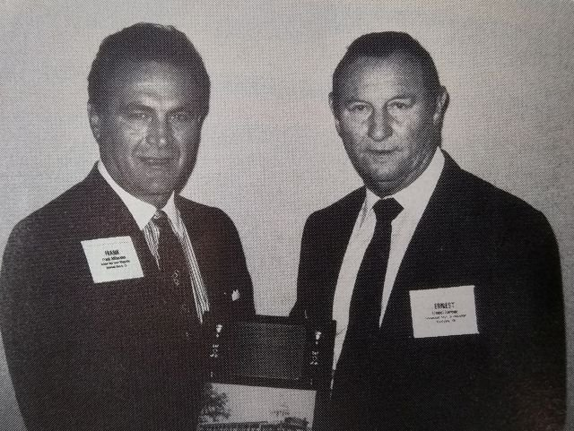 Ernest Farmer Led Tennessee Pupil Transportation for More Than 30 Years