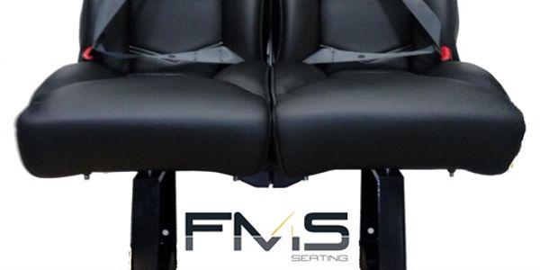 Palermo seat