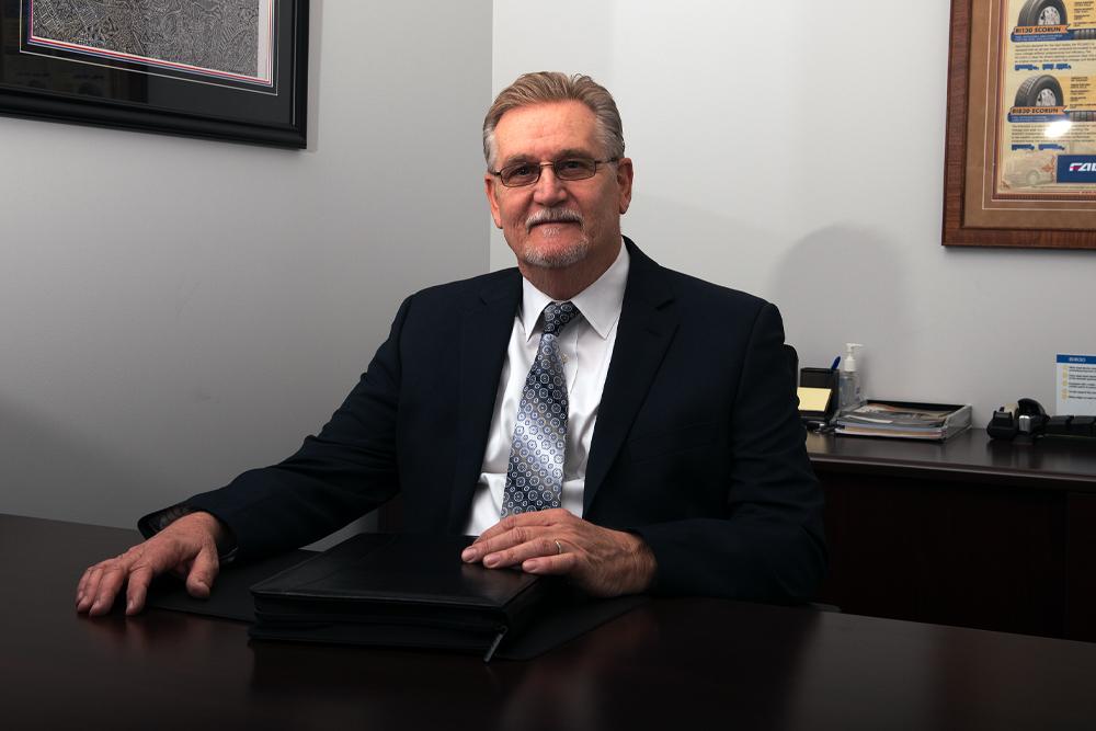 Falken Taps Bob Klimm to Lead Commercial Tire Sales