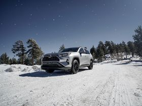 Keeping Pace With CUV and SUV Tires