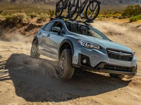 Falken Launches WildPeak A/T Trail for CUVs