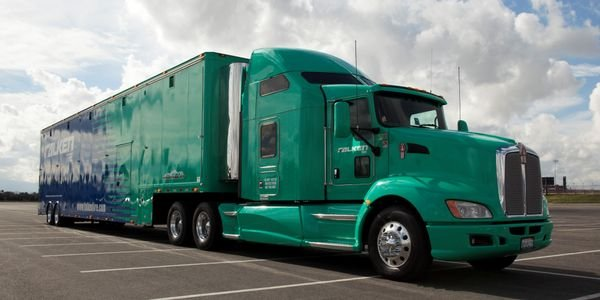 Sumitomo's plant near Buffalo, N.Y., manufactures medium truck tires, plus passenger and light...
