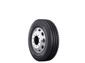 Bridgestone Expands Firestone Transforce AT2 Line