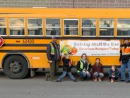 In Wasilla, Alaska, First Student's transportation staff partnered with Matanuska-Susitna...