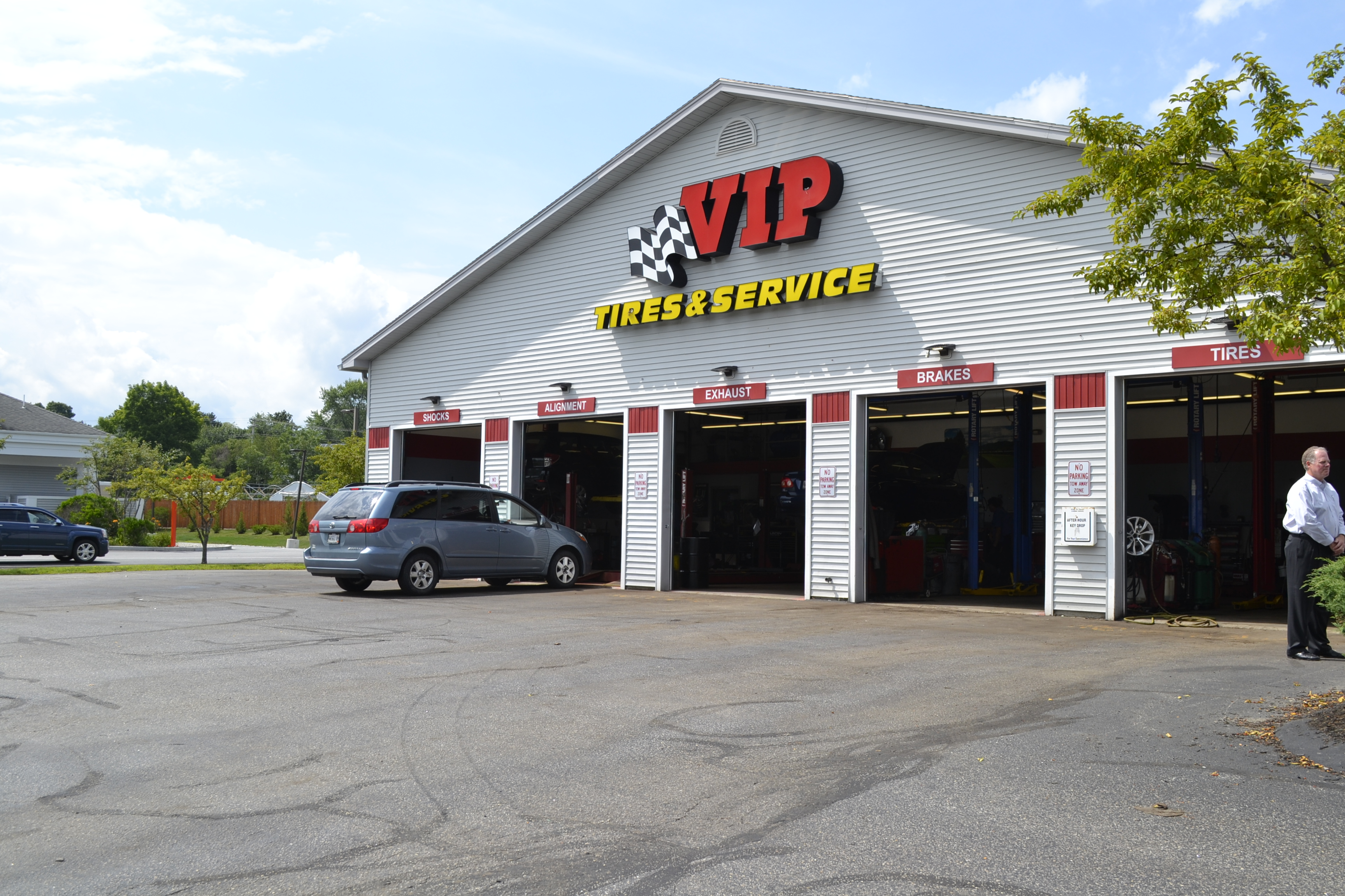 You Need Both Process and People to Run a Profitable Tire Dealership