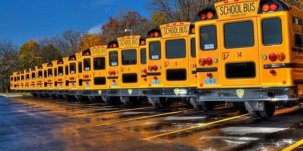 """School Bus Fleet's recent webinar, """"Getting Paid, Staying Afloat: How Contractors Can Cope With..."""