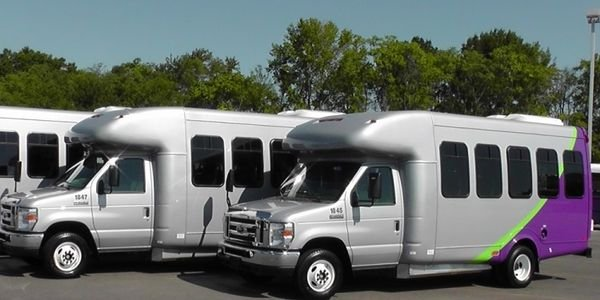 Va. transit fleet kicks off major CNG transition