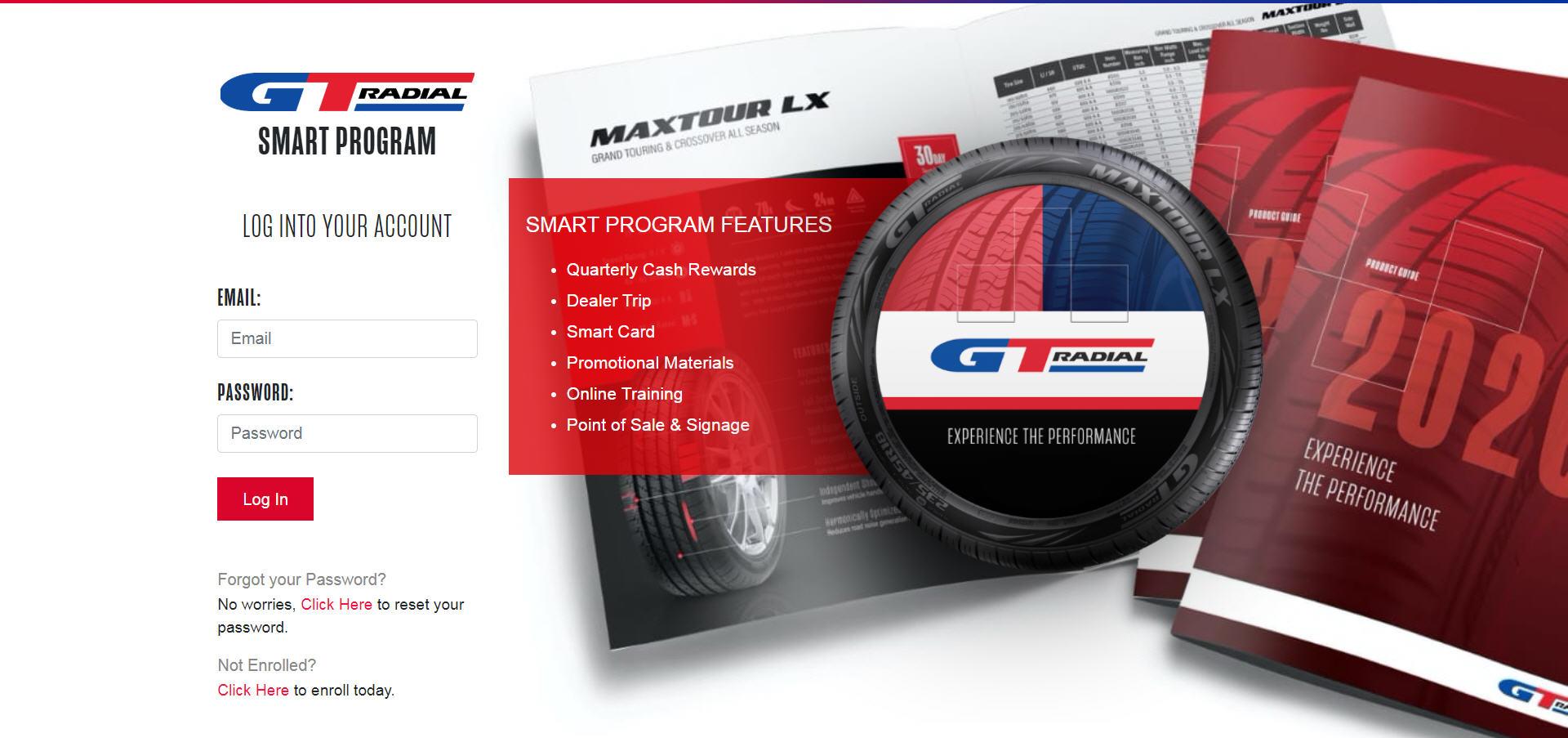 Giti Launches Enhanced Associate Dealer Program