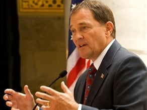 "Utah Gov. Gary Herbert recently declared September as ""Idle Free Awareness Month."" His declaration cites the success of Utah's school bus idling reduction program as an example for the rest of the state.