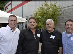 North Gateway Tire Celebrates 40th Anniversary