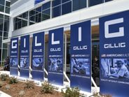 Gillig's new manufacturing plant in Livermore, Calif.