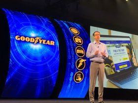 Goodyear.com Tire Sales Are a 'Win-Win' for Dealers