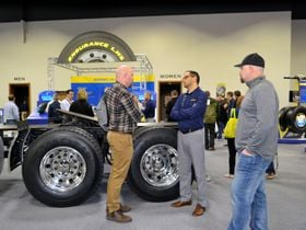 Goodyear: Commercial Business Beat the Market in 2019