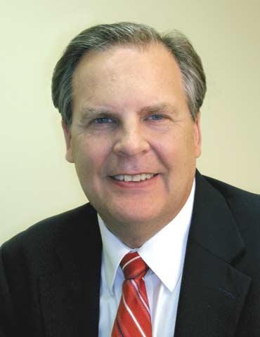 MTD publisher receives TIA leadership award