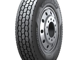 Hankook Truck Tires Now Available at Love's