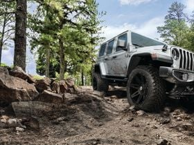 Hankook Launches Dynapro MT2 Off-Road Tire
