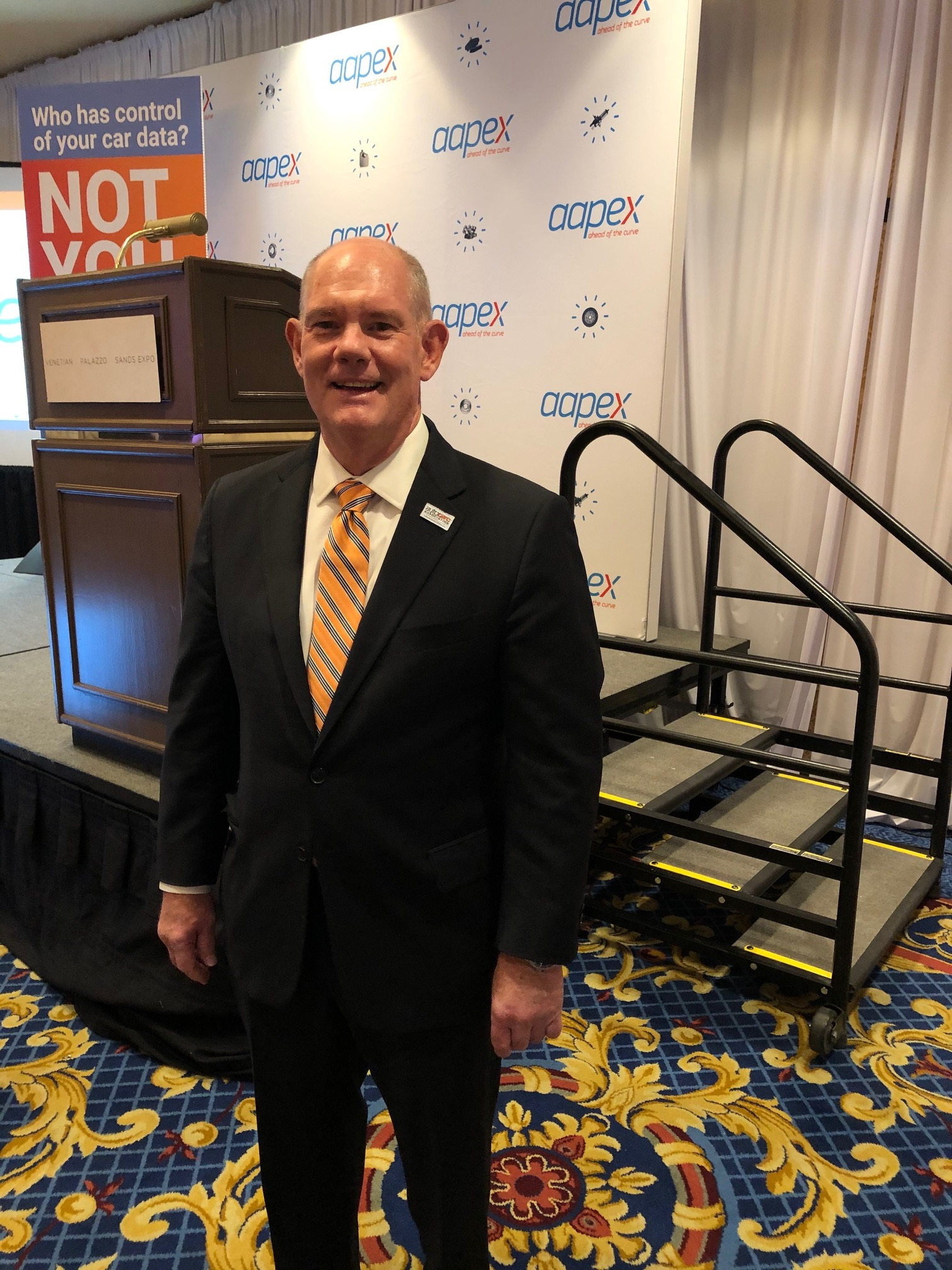 MTD Exclusive: More on AAPEX's Plans to Include Tires