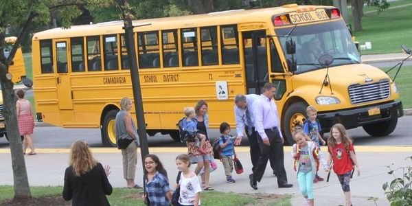 "School Bus Fleet's recent webinar, ""Returning to Service Post-COVID: Are You Prepared?"" is now..."