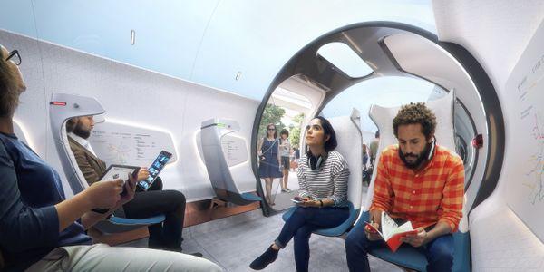 European countries agree to establish common hyperloop standards