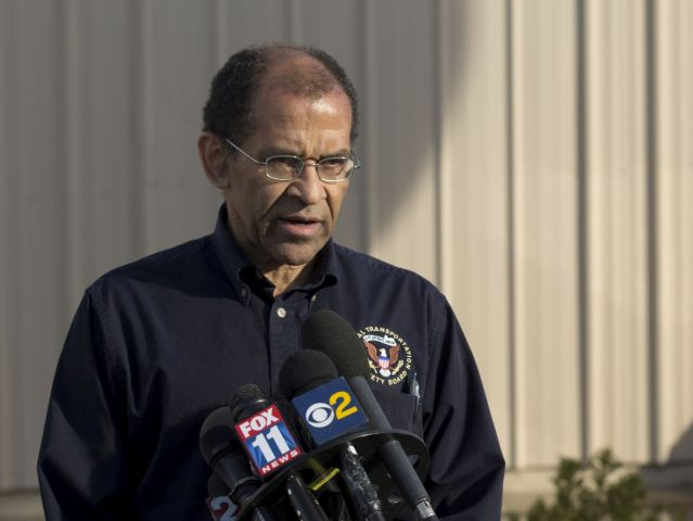 Christopher Hart to Leave NTSB