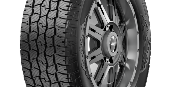 The Avalanche TT is the latest addition to the Hercules winter tire line. It will be available...