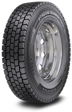 Hercules Adds Regional Tire to Strong Guard Line