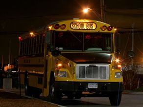 A new feature in SCHOOL BUS FLEET will profile people in pupil transportation who have saved a life or performed some other heroic act. 
