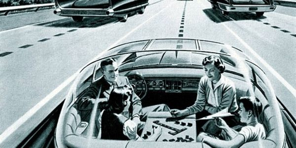 Technology and Transportation: Change at High Speed