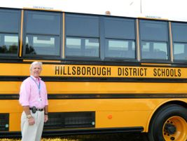 In October, Beekman left Orange County Public Schools to take on a new challenge. He...