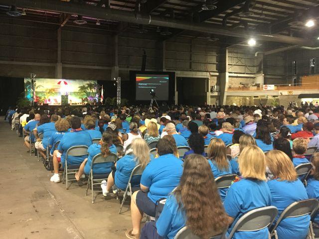 Florida District Trains 1,600 Transportation Employees