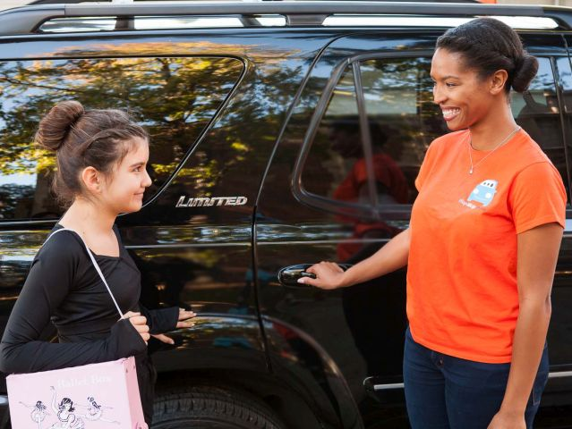 HopSkipDrive Expands Ride Service for Kids to San Diego