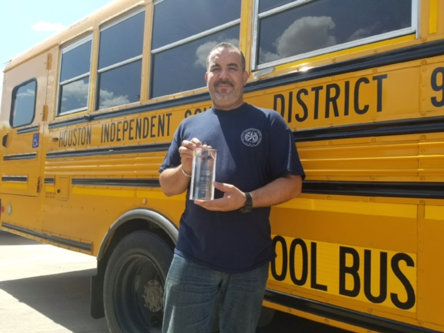 3 Districts Honored for Propane School Bus Leadership