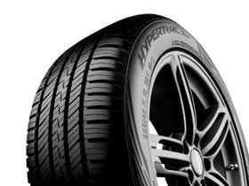 Vredestein Launches Hypertrac All-Season UHP Tire