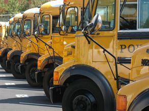If regular-ed transportation is not provided during the next school year, about 10 percent of Poway (Calif.) Unified School District's student population of 33,000 will have to find another way to school.