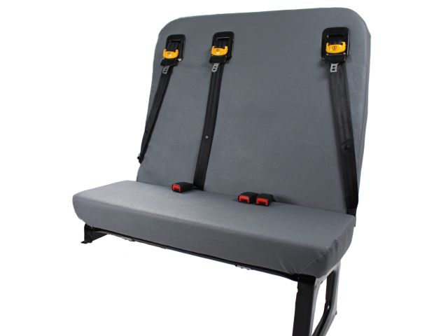 New SafeGuard BTI School Bus Seat Now Available