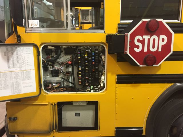 Utah District Equips 40 School Buses With Heat Recycling System